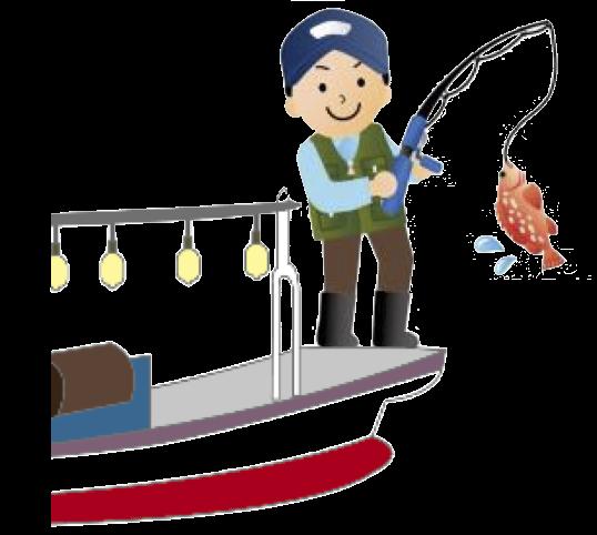 船釣りSTART!!